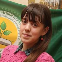 Анжелика Щерба