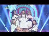 150918 Red Velvet - Dumb Dumb Music Bank