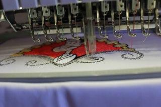 Вышивка на одежде в иркутске