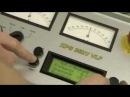 Испытательная СНЧ установка KPG 38kV VLF