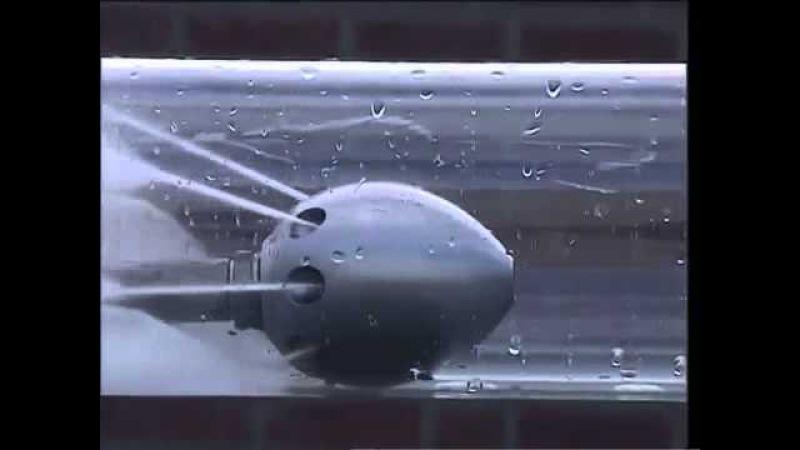 Гидродинамическая установка Rioned CityJet