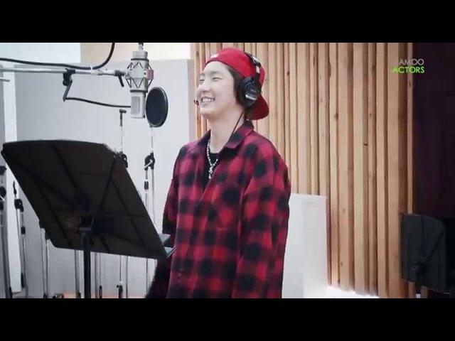 [이준기] We Wish You a Merry Christmas (Lee Joon Gi)