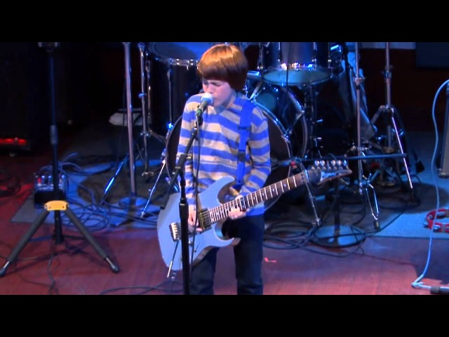 Sweet Child of Mine, Guns n Roses( cover) by LIl Rock Band » Freewka.com - Смотреть онлайн в хорощем качестве