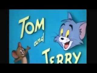 Том и Джерри Новый английский - том и джерри старые - Том и Джерри