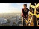 Девушка упала с моста в Москве, делая селфи. Жесть.