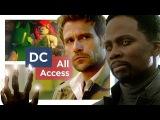 Constantine EXCLUSIVE FOOTAGE + Unlock LEGO Batman 3 Characters  (DCAA 235)