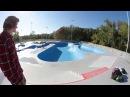 Видеообзор скейтпарка в Останкино