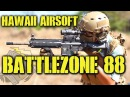 DesertFox Airsoft: BattleZone 88 (Hawaii Airsoft)