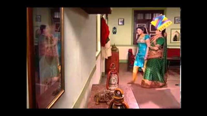 Я выросла здесь 40 серия) Yahan main ghar ghar kheli полная серия