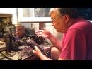 Изготовление восковой модели для литья из бронзы в домашних условиях. Часть 3