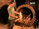 Литье бронзовых скульптур «Как это работает»