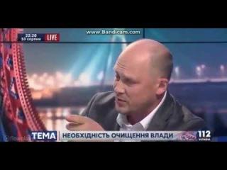 Сергій Каплін про ймовірність наступу ДНР і ЛНР на Київ