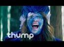 Peking Duk ft. Nicole Millar - High (Official Video)