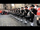 Top Secret Drum Corps 50k SURPRISE 2015