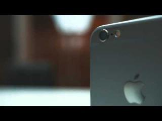 Знакомство и полный обзор iPhone 6 (на русском языке)