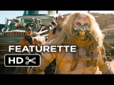 Mad Max Fury Road Featurette - Immortan Joe (2015) - Tom Hardy, Charlize Theron Movie HD