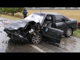 Самые Страшные Аварии на дорогах Подборка 2013 NEW (Part 4) - Car Crash Compilation 2013 NEW