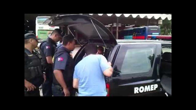 Neonazista procurado pela Polícia Civil Mineira é preso no interior de São Paulo