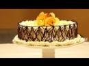 Торт Бавария - Рецепт Бабушки Эммы