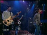 Oasis - Supersonic ( Live MTV 1994)
