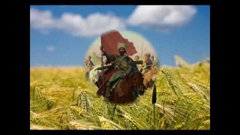 Запорозький козак двічі не вмирає ✌ Ukrainian song | Подільські музики