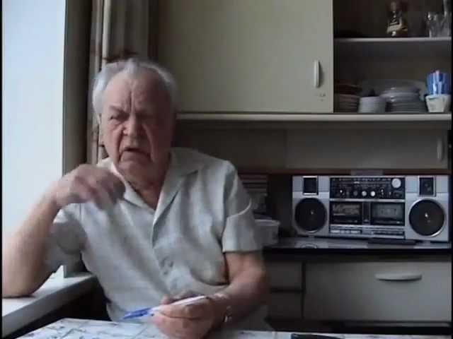 Очевидец о коммунистах Сталине и Зюганове