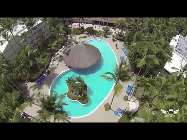 Vista Sol Punta Cana Beach RESORT CASINO