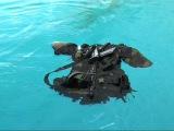Черные береты примерили плавающие бронежилеты Корсар МП