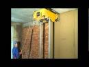Автоматическая штукатурная машина AUTOMATIC RENDERING MACHINE