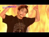 (ShowChampion EP.151) Bangtan Boys - INTRO+DOPE (방탄소년단-쩔어)