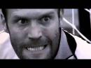 Костолом. 2001. Отрывок из фильма  (Mean Machine) - Вратарь Jason