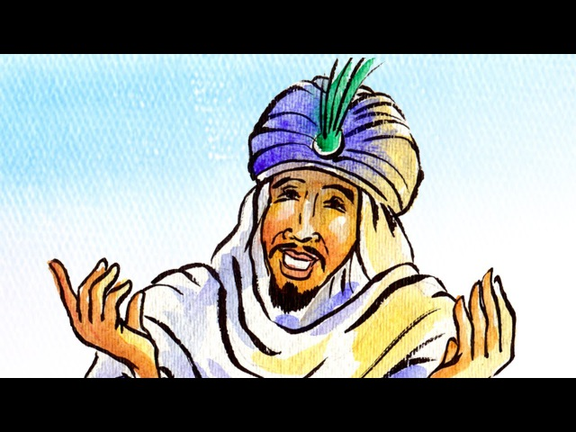 Prince Amir: Learn French with subtitles - Story for Children