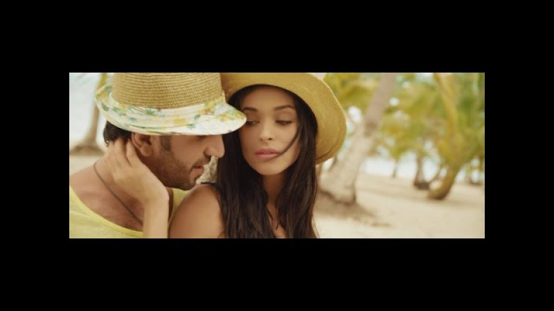 Vache Amaryan - Boginya Official Music Video Full HD 2014