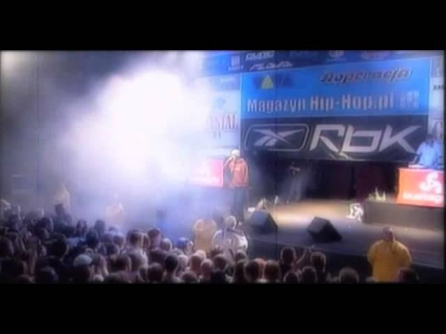 Paktofonika - Pożegnalny koncert (21.03.2003)