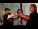 Как правильно стрелять из лука. Как избежать ошибок при стрельбе из лука (Озвучка)