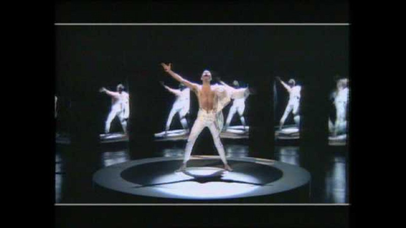 I Was Born To Love You Freddie Mercury 1985