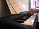 Golden axe 3 Vast fields Piano
