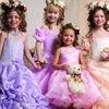 Прокат детских платьев в г. Бобруйске