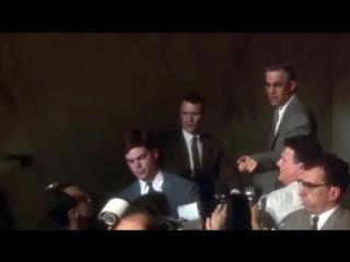 Джон Ф. Кеннеди: Выстрелы в Далласе (1991) - ТРЕЙЛЕР