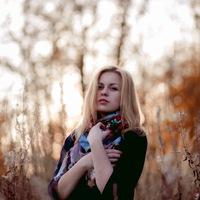Наташа Девятова