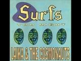 Laika  The Cosmonauts Surfs You Right [Full Album]