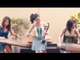 Кореянки перепели Мумий Тролля (Infinity of Sound - Dolphins)