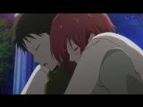 Akagami no Shirayukihime Красноволосая Белоснежка - 1 сезон 9 серия Mutsuko Air JackieO