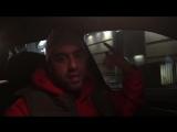 Slim - Зачитон в машине 2 (вигвам)