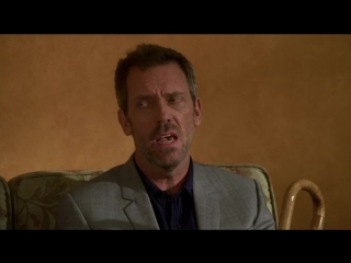 House md / dying changes everything / 5 / 1