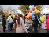 День города Шлиссельбург 2015