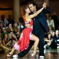 Логотип Аргентинское танго    MILONGA     Tambov (Закрытая группа)
