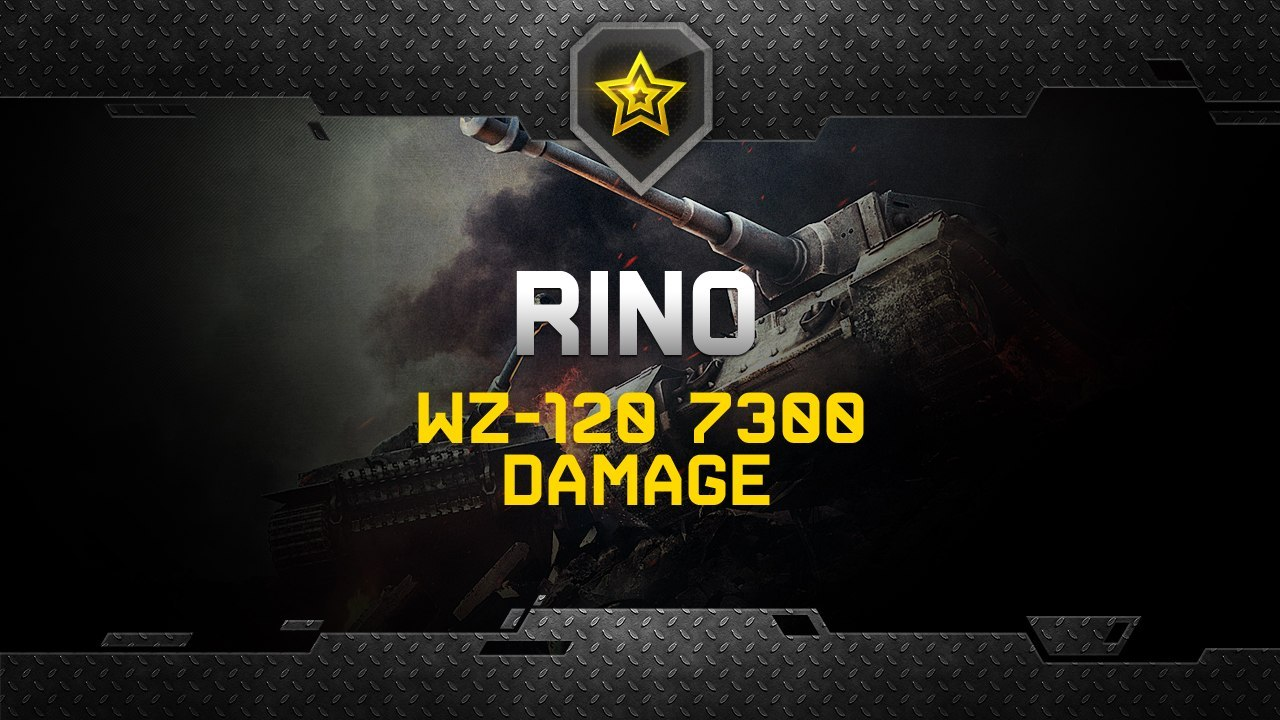 Na`Vi.Rino Highlight @ WZ-120