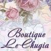 Boutique LeChugia