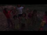 Khmer children